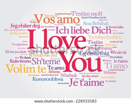 Loving word