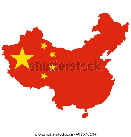 china flag stock images, royalty-free images & vectors | shutterstock