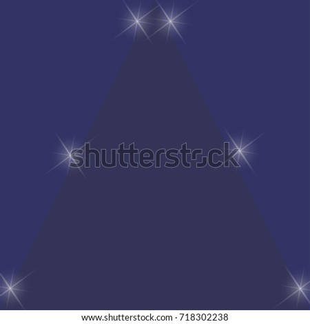 Landing strip night stock images royalty free images vectors vector modern illustration lonely foggy night airport or flight runway with lights view from mozeypictures Gallery