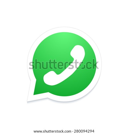 Mobile Phone Outline Clip Art