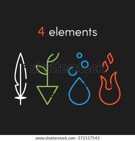 what are the four basic elements The four basic elements of nature elemental abilities: powers and abilities with one or more of the four or five basic elements at their core  start a discussion discussions about list of elemental abilities need help with a character 9 messages lardwad420.
