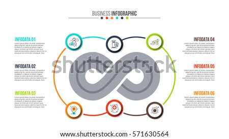 Infographic Chart Stock Photos, Royalty-Free Images & Vectors ...