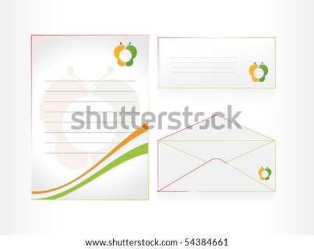 vector object for national celebrating day - stock vector