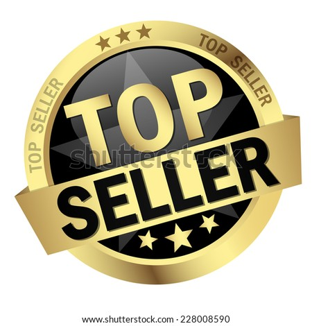 Topseller stock images royalty free images vectors for Best seller