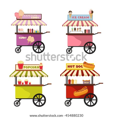 stock-vector-vector-of-food-truck-icon-d
