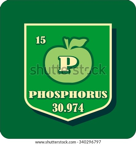 facts and information about the chemical element of phosphorus Chemical elements: quick chemistry facts  element properties  chemical elements by name chemical properties, physical properties and general information .