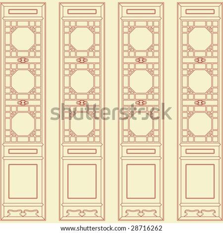 Screen Door Stock Photos Images Amp Pictures Shutterstock