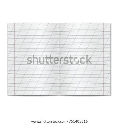 blank cursive writing paper