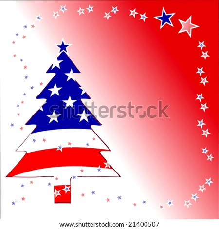 Patriotic Christmas Stock Images, Royalty-Free Images & Vectors ...
