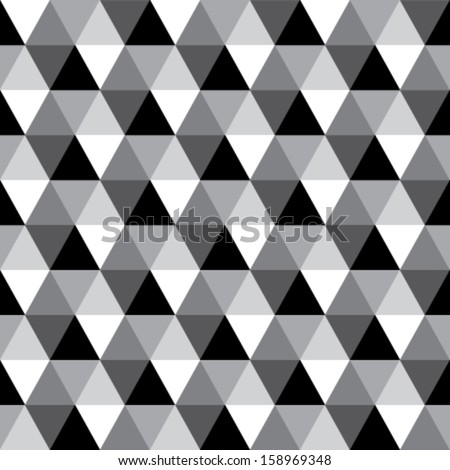Vector pattern background - stock vector