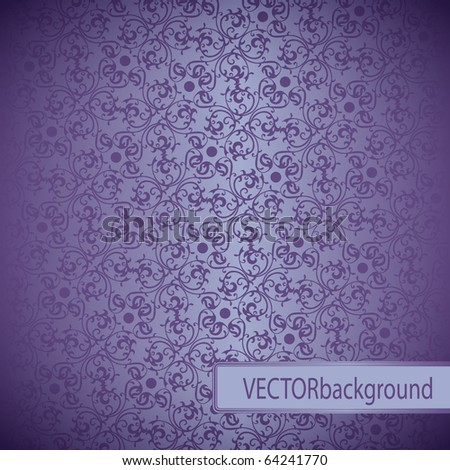 Vector Pattern 10 eps - stock vector