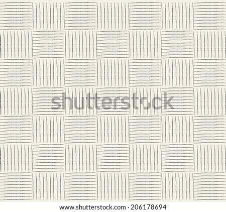 Vector pattern. Modern stylish texture. - stock vector