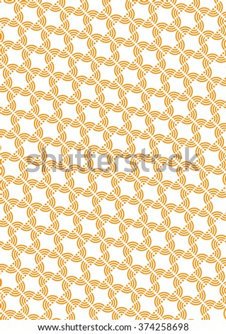 vector pattern. texture can be used for wallpaper, pattern fills, web page background,surface textures. Set of monochrome geometric ornaments.