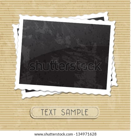 vector photo - stock vector