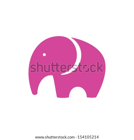 Pink Elephant Stock Photos Images Amp Pictures Shutterstock