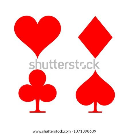 Poker symbols images procter and gamble net worth 2017