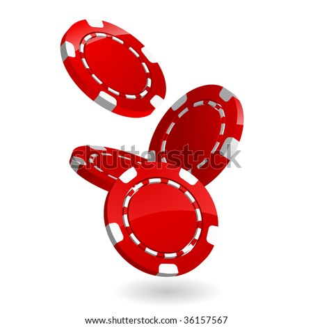 Poker Chips Stock Images, Royalty-Free Images & Vectors | Shutterstock