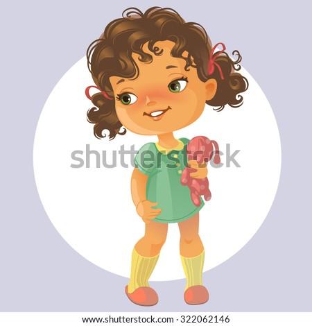 Deviantart Free Hair Stock Curly Kids