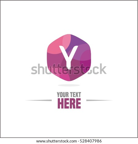 Vector purple letter y logo diamond stock vector 528407986 vector purple letter y logo diamond icon fashion jewelry modern 3d crystal logo sciox Image collections
