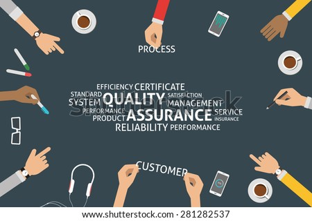 Quality Assurance Stock Images Royalty Free Images
