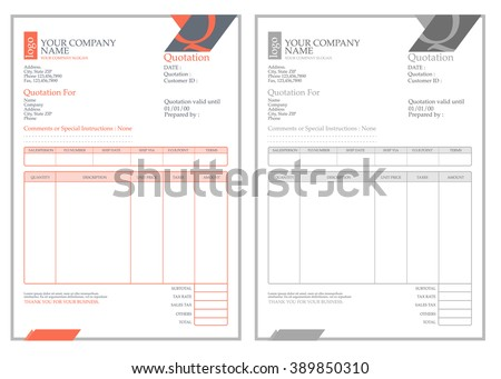 Invoice Stock Images, Royalty-Free Images & Vectors | Shutterstock