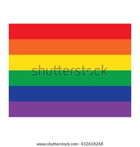 Gay Pride Vectors