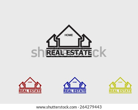 Vector Real Estate icon
