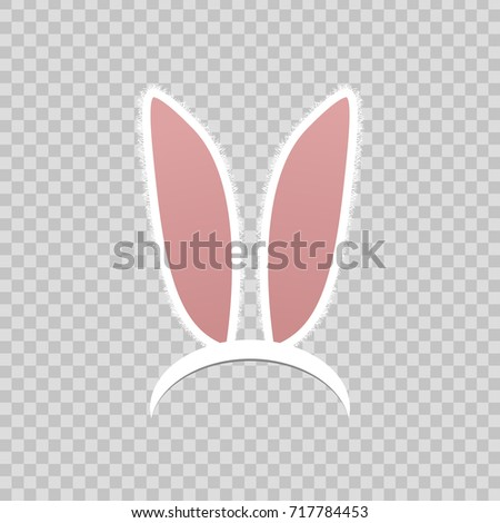 how to make realistic bunny ears