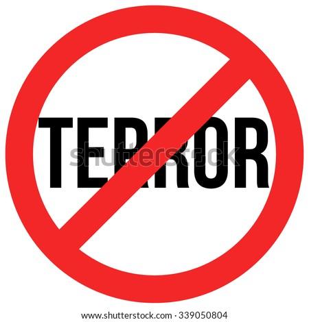 how to help stop terrorism