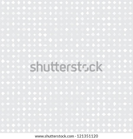 vector seamless background with tiny overlapping stars, pattern with barely visible grey-silver shapes, website background or holiday wrapping paper or wedding invitation background, seamless vector - stock vector