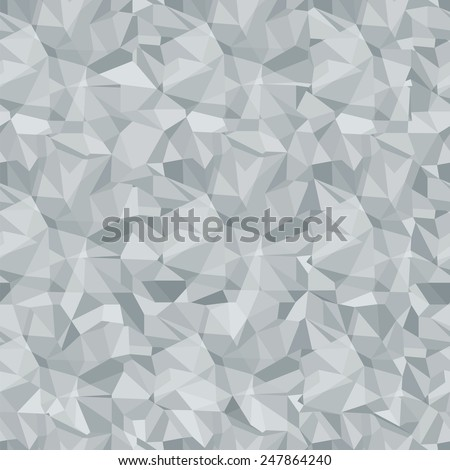 Vector seamless geometric pattern. Geometric pattern. Vector pattern - stock vector