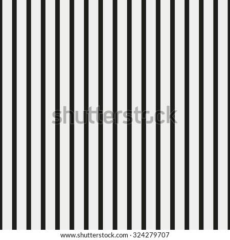 Vector seamless monochrome minimalistic pattern. Modern stylish texture. Repeating geometric tiles