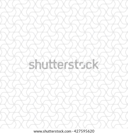 Vector seamless pattern. background line geometric.modern stylish texture. - stock vector
