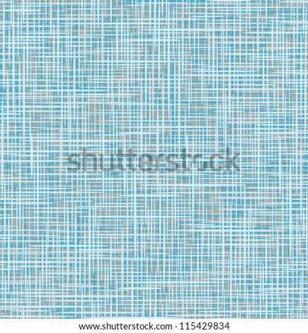 Vector seamless pattern of weave. Simple abstract decorative surface. coated texture - stock vector