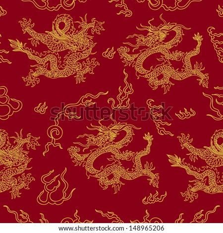 chinese dragon texture - photo #13