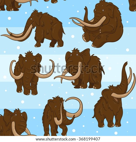 ice age red horn - photo #39