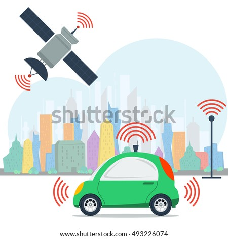 Self Driving Stock Photos Royalty Free Images Amp Vectors