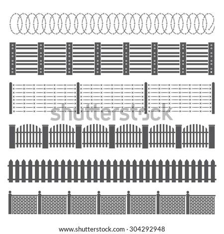 Broken Chain Link Fence Vector simple broken chain link fence vector chainlink pattern seamless