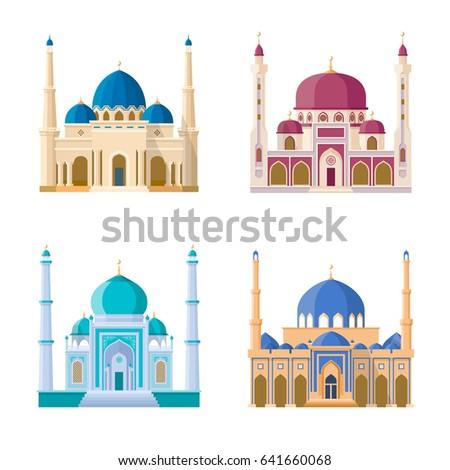 background vector arabian religious - photo #39