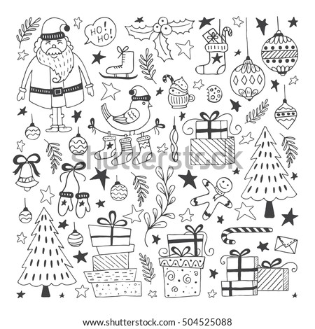 english language development clip art christmas