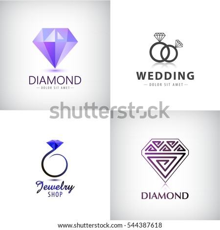 Jewelry Logo Stock Images Royalty Free Images Amp Vectors