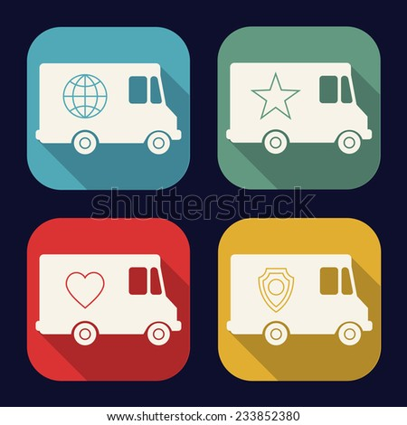 Mail Truck Stock Images, Royalty-Free Images & Vectors | Shutterstock  Mail Truck Stoc...
