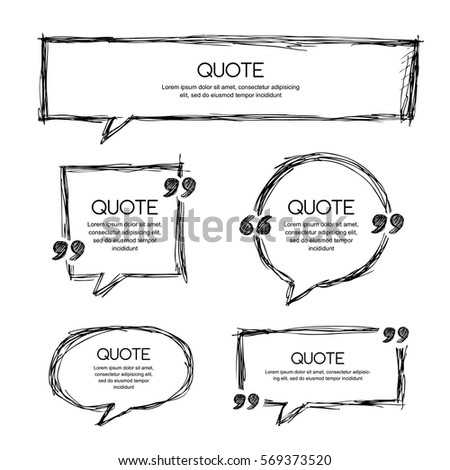 blank quote template