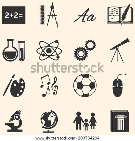 Molecular Biology different school subjects