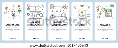 marketing research brief template - brief stock images royalty free images vectors