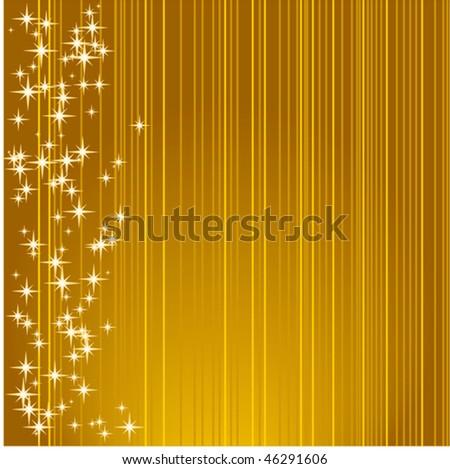 Vector shiny background vector illustration - stock vector