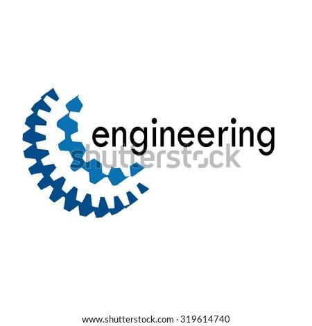 mechanical gear logos wwwpixsharkcom images