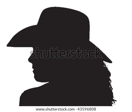cowgirl silhouette stock images, royalty-free images & vectors
