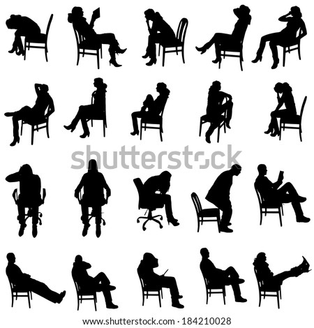 Wit Salontafel further Children S Table And Chair furthermore Cartoon Black And White Living Room as well Vector Silhouette Girl On White Background 187778150 further 558. on little table and chair set