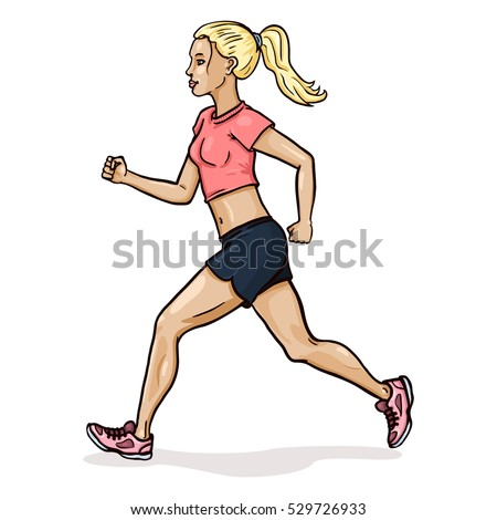 Popular Kids Jogging Clipart | Clipart Panda - Free Clipart Images
